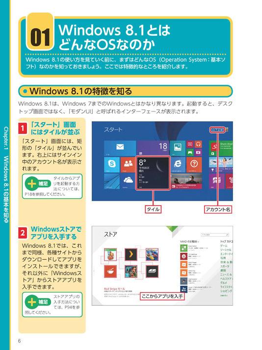 文書名 -01Chap01_Win8.1活用