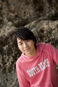 村井良大さん写真集 『憩~yasumi~』 出版記念 サイン&握手会開催決定!