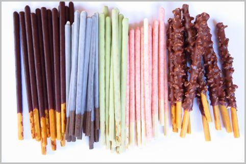 チョコレート菓子は板チョコより添加物が多い
