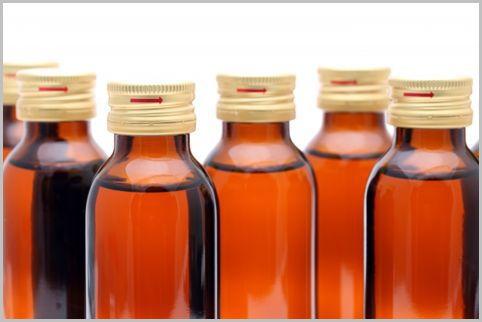 栄養ドリンクは合成保存料や合成甘味料に注意