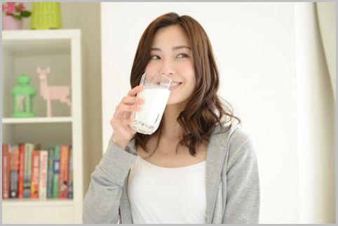 牛乳の栄養は低温殺菌じゃないと変性してしまう