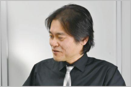 中潟憲雄のファミコン音楽で表現する小技とは?