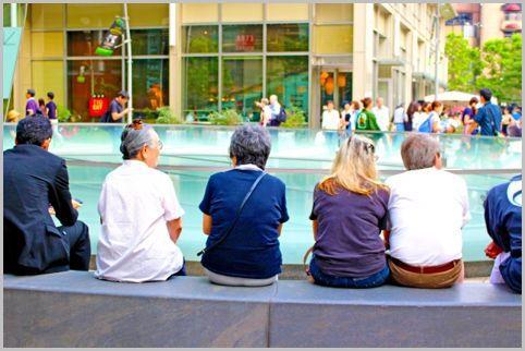 2025年問題から老後の生活費を考える必要がある