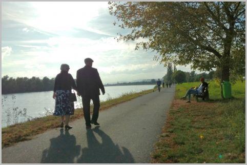 65歳より早く受給できる特別支給の老齢厚生年金