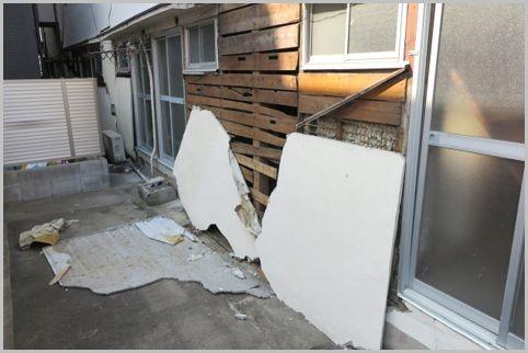 被災者生活再建支援制度は申請手続きに期限アリ