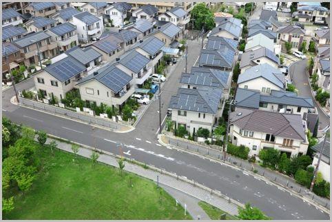 新築戸建ての「分譲住宅」とはどんな住宅なのか