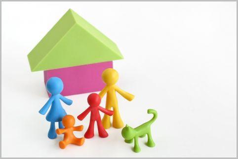 家づくりに求められる条件は時間とともに変化