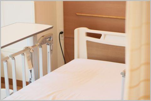 高齢者の医療保険における入院給付金の考え方