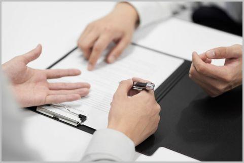 限定承認や相続放棄の申請手続きはどこにする?