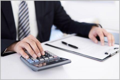 相続税額の計算は知識がないとなかなか難しい