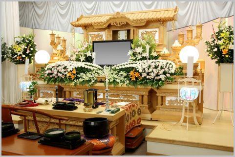 葬儀と告別式は本来はそれぞれ別の儀式だった