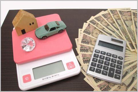 相続税は合計課税額を遺産分割に応じて割り振り