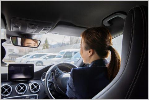不動産会社の担当者の車に乗ってはいけない理由